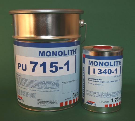 MONOLITH PU 715-1