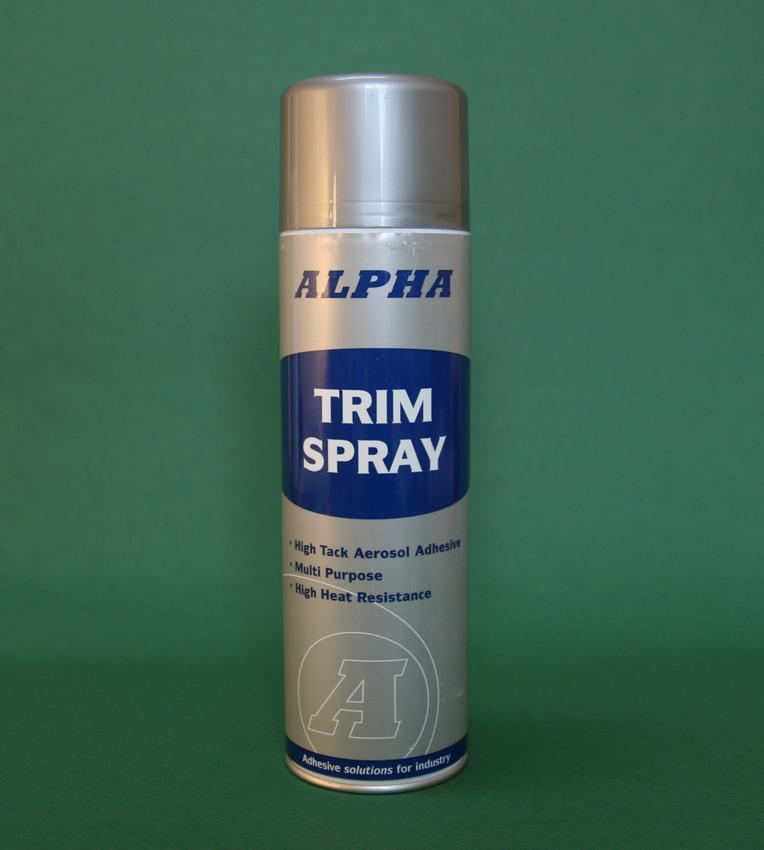 TRIMSPRAY