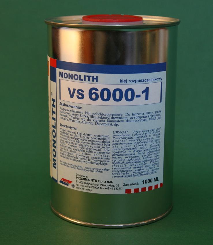MONOLITH VS 6000-1